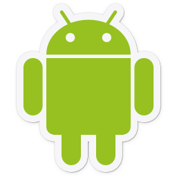 Google Android WebApp Android de Stick & Nails