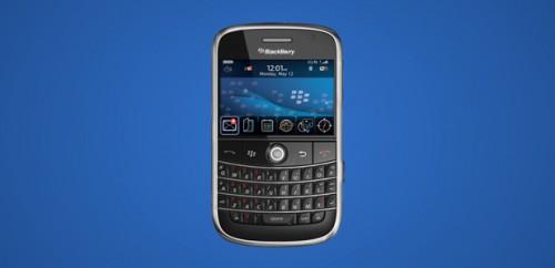 comment trouver le mep blackberry 9300