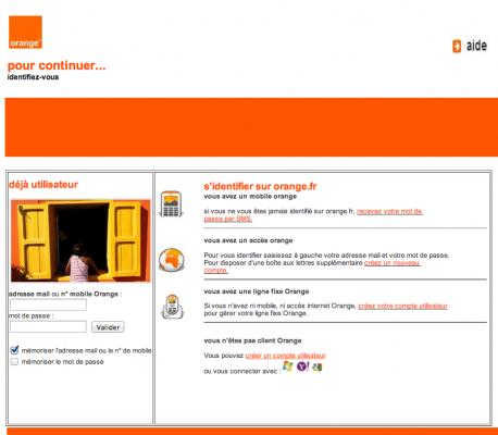 phish Orange viewer