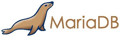 Logo Maria DB