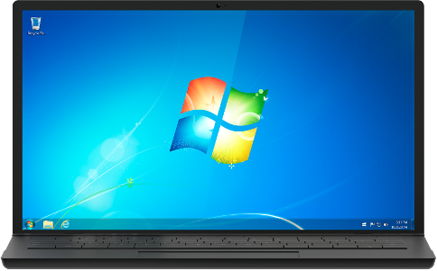 windows7-laptop